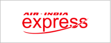 Logo of Air India Express