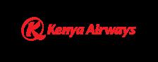 Logo of Kenya Airways