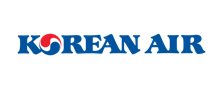 Logo of Korean Air