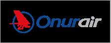 Logo of Onur Air