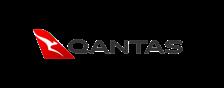 Logo of Qantas