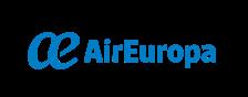 Logo of Air Europa