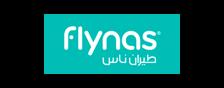 Logo of Flynas