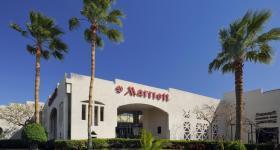 Sharm El Sheikh Marriott Resort