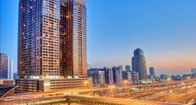 Mercure Hotel Apartments Dubai Barsha Heights
