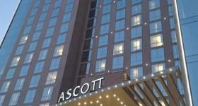 Ascott Rafal Olaya Riyadh