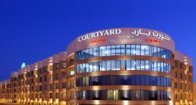 Courtyard Riyadh By Marriott Diplomatic Quarter