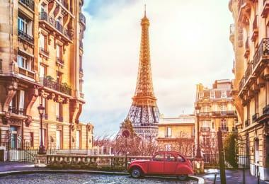 Hotels in Paris