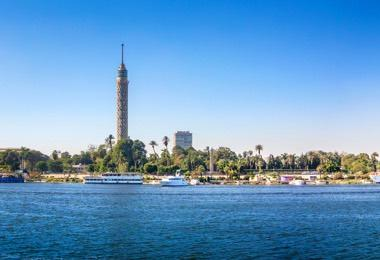 Hotels in Cairo