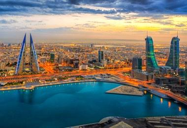 Hotels in Manama